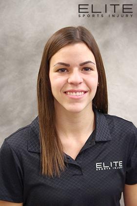 Mikayla Gibb - Winnipeg Physiotherapy Professional, St Vital