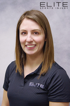 Caitlin Ryan - Winnipeg Physiotherapy Professional, St James Assiniboine