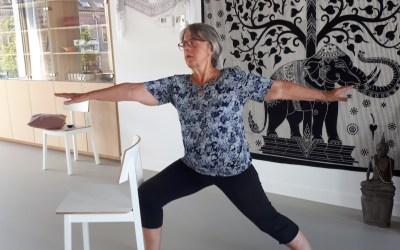 Aflevering 9: Yoga mythologie en verhalen   Bea Boomgaert