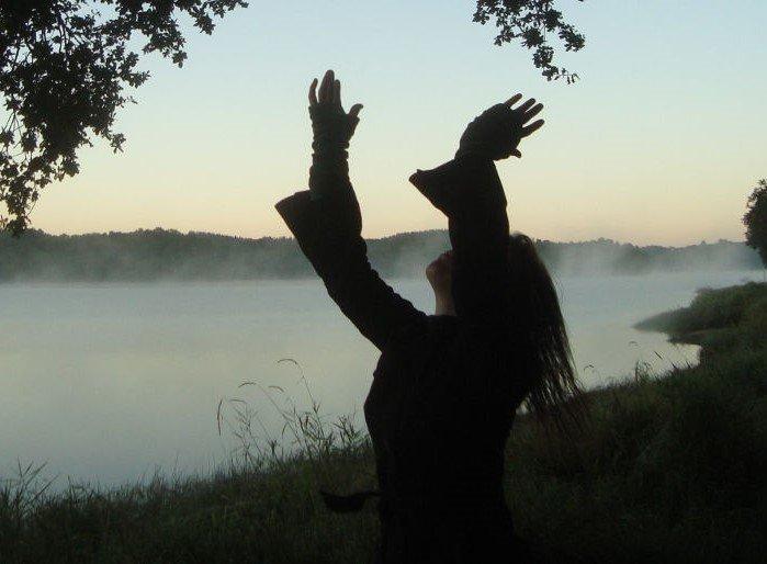 amalia vermandere podcast mindfulness en yoga
