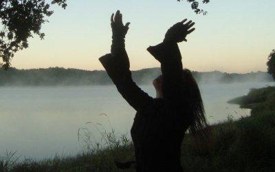 Aflevering 11: Mindfulness en Yoga   Amalia Vermandere