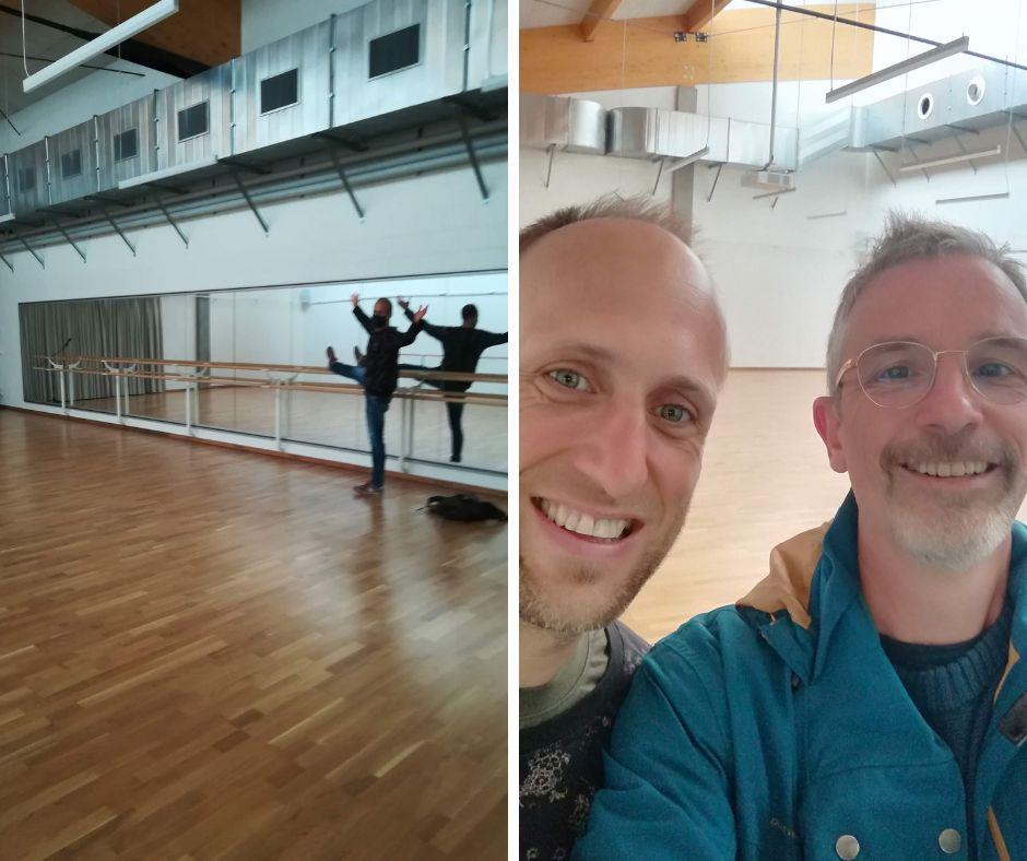 physioyoga in de studio yoga in zaal live yoga yogales