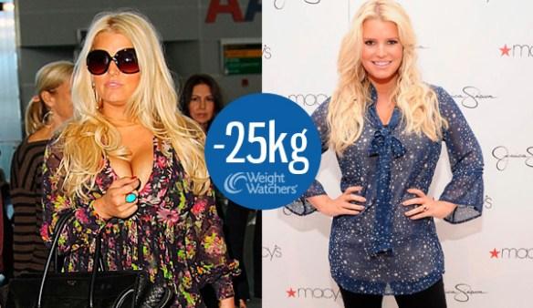Jessica-simpson-regime-weight-watcher