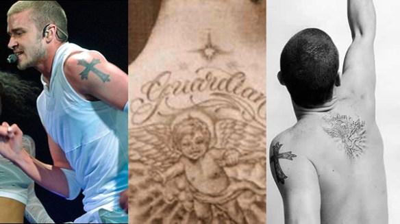 tatouage-justin-timberlake