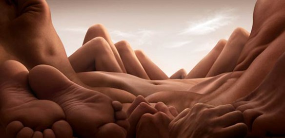 corps-et-paysage-sexy-homme-femme
