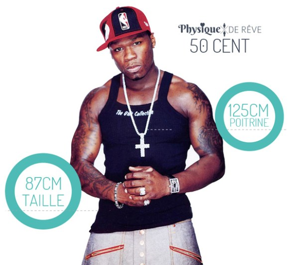 50_cent-taille-poids-mensuration-musculation