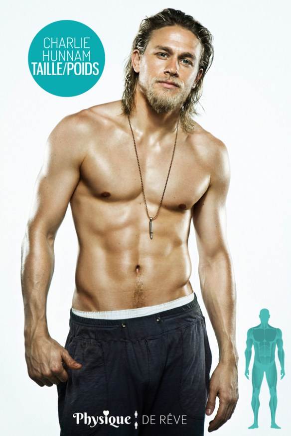 Chalie-hunnam-taille-poids-muscles