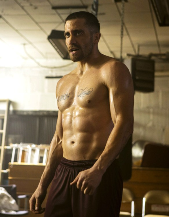 jake-gyllenhaal-entrainement-boxe-abdos