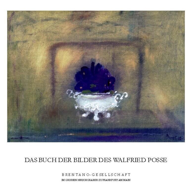 Das Buch der Bilder des Walfried Posse