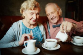Kaffee verringert das Demenzrisiko