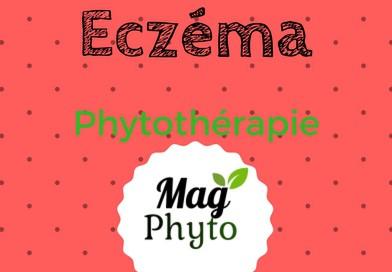 eczéma phytothérapie