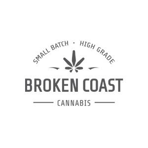 broken coast logo