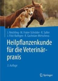Heilpflanzenkunde-Veterinaerpraxis