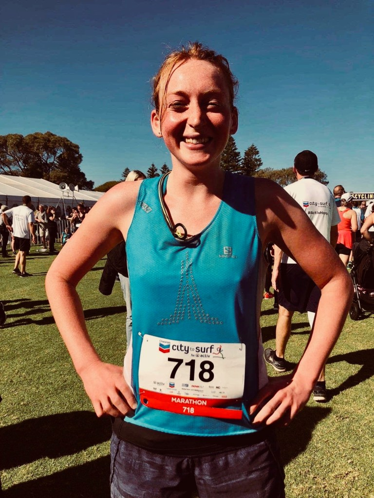 Jenny is a long distance runner who turned to Phyx for help with knee pain. A year later, she is winning races and breaking her personal bests.