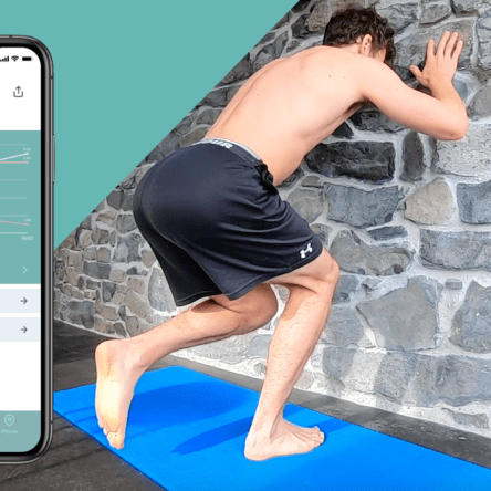 Recover from injuries faster by using the Phyx app to strengthen the rest of the body