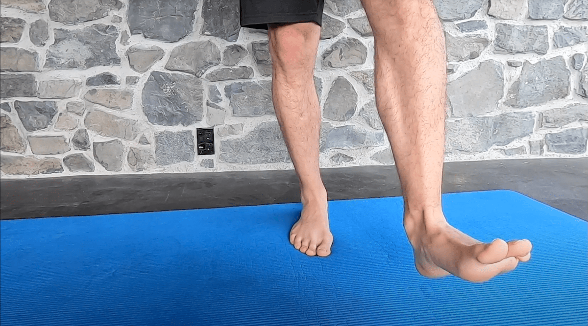 Plantar fasciitis, 3 Self-Treatments for Plantar Fasciitis