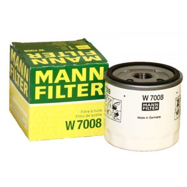 MANN-FILTER W 7008 упаковка