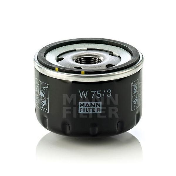 MANN-FILTER W 75/3