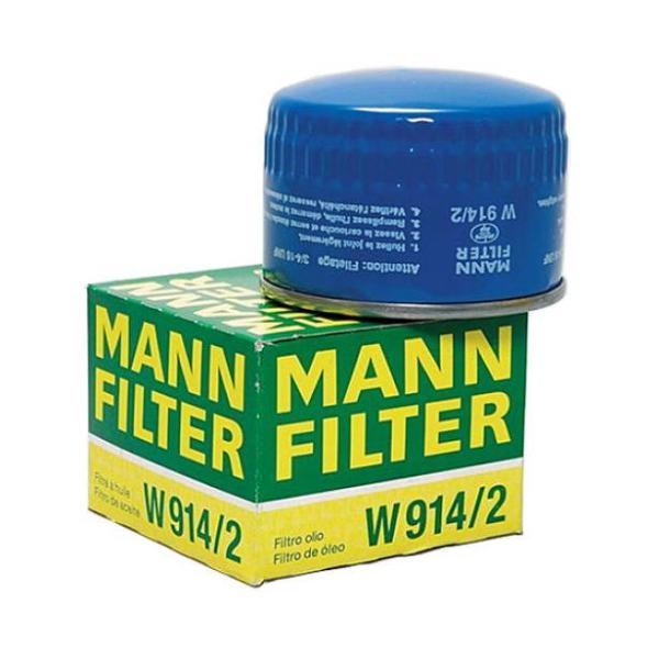 MANN-FILTER W 914/2 упаковка