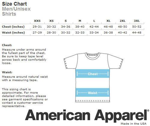 Pi-hole Vortex Men's T-Shirt by American Apparel