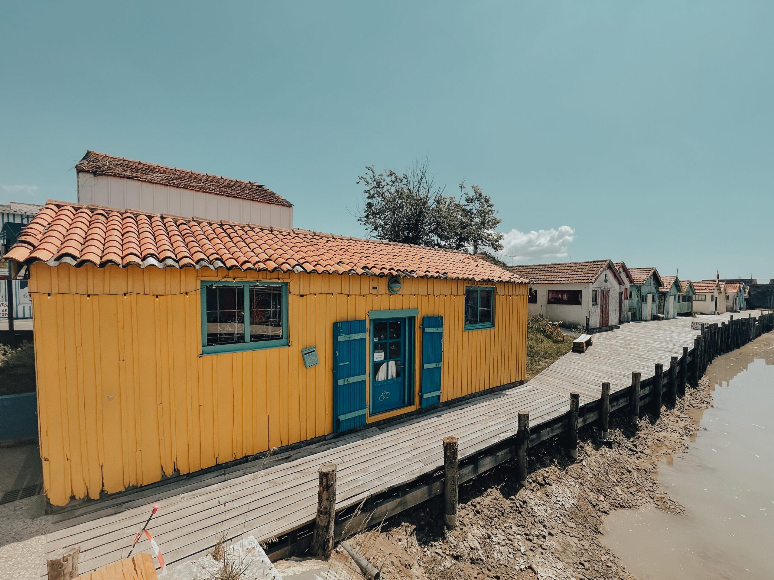 Que faire à l'ile d'Oléron top 10