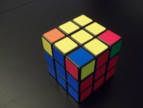 Rubik le final - Le blog de Fabrice Arnaud