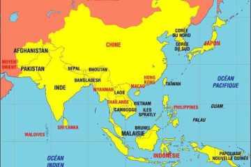 Sujet de mathématiques corrigé du brevet 2014 Asie