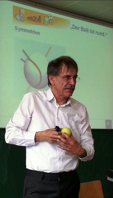 Bertram Maurer