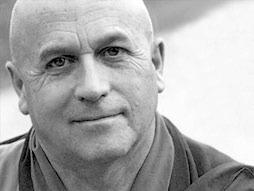 Matthieu Ricard, Monk, author, photographer
