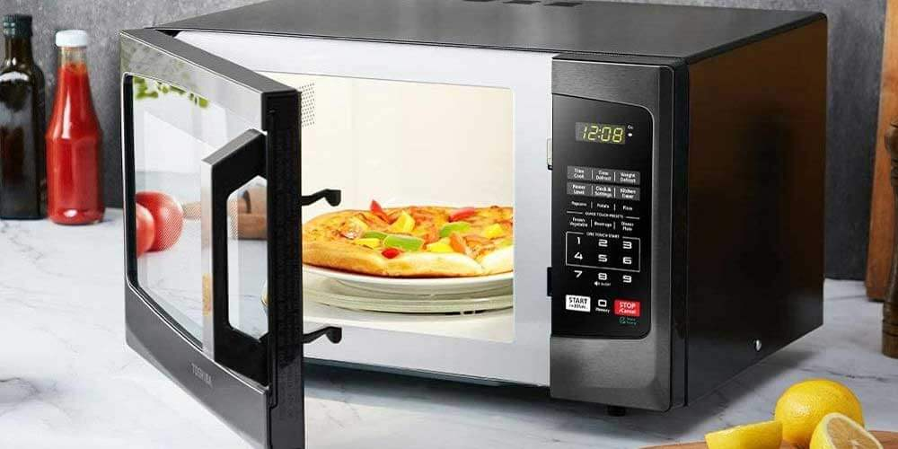 best microwave with pizza oven review