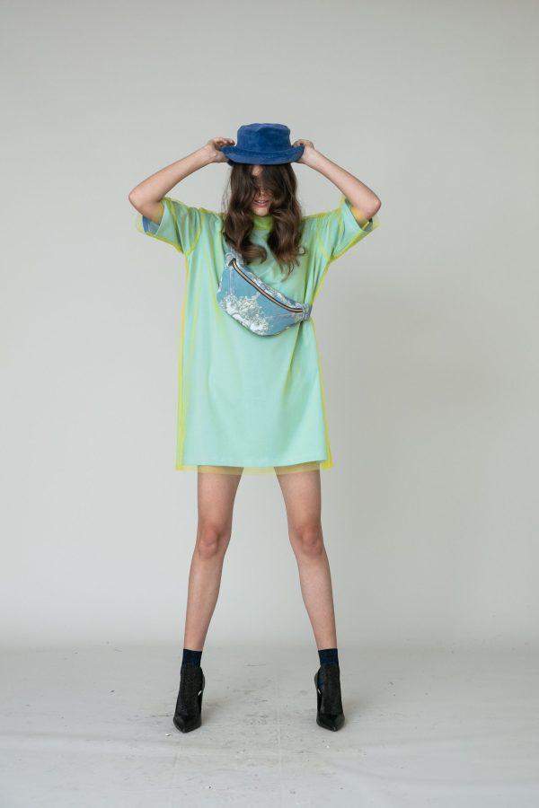 blue look 04- t-shirt