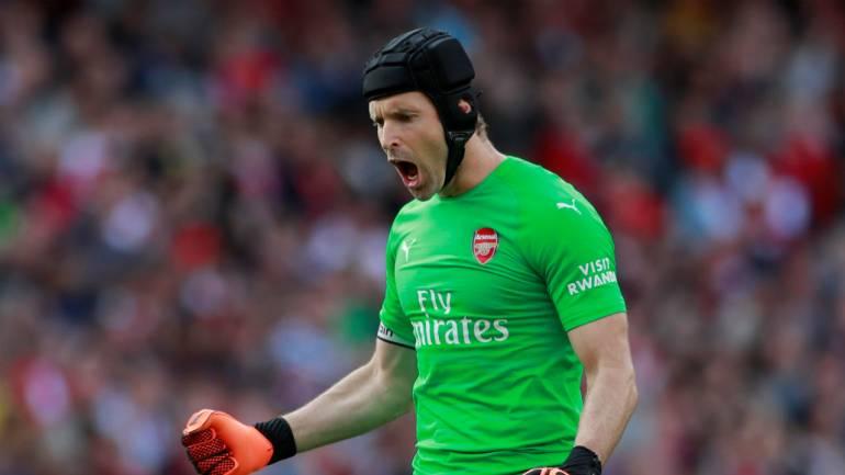 Arsenal tidak akan mencari pengganti Cech