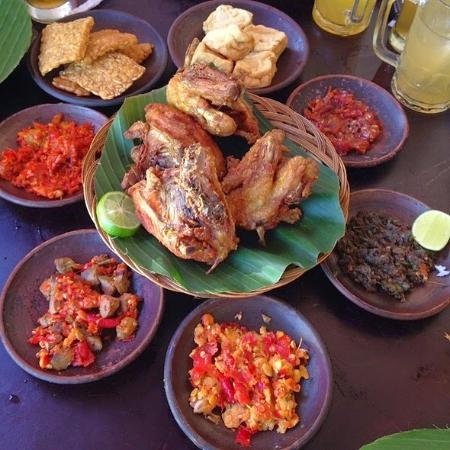 Makanan Pedas Paling Rekomendasi Di Indonesia