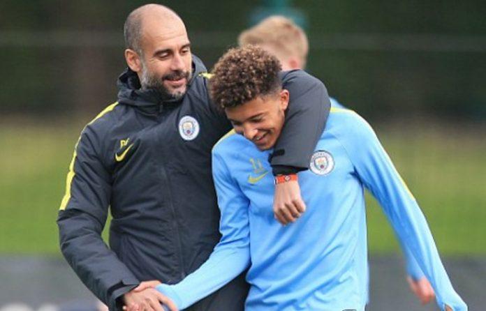 Beberapa Kabar Yang Diketahui Manajer Club Skuat Manchester City Dikabarkan Tidak pernah Menyesal Membuang Pemain Jadon Sancho