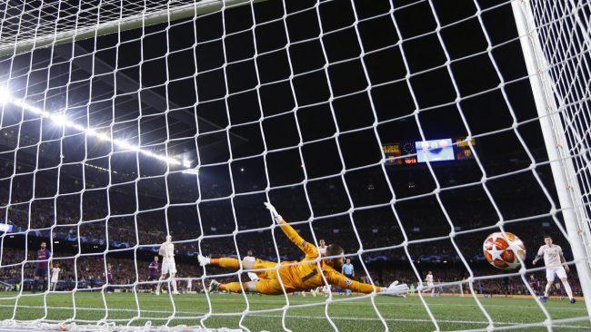 Pelatih asal Manchester United, Ole Gunnar Solskjaer memberikan sebuah pembelaan terhadap performa dari salah satu pemainnya, David De Gea