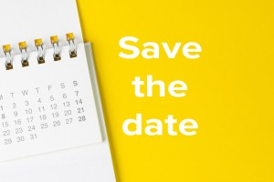 Save the date for PIANC upcoming events