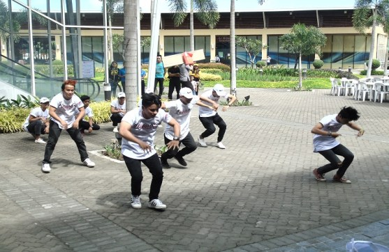 Greyhound Dance Company 3