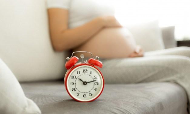 MASSAGGIO PERINEALE: un'attenzione per il parto