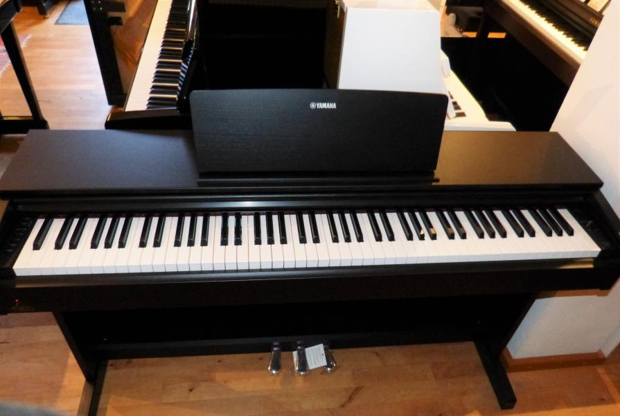 Yamaha Arius Ydp 143 Review 2020 Best Compact Console Piano