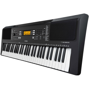E363 piano.ma  - Clavier d'initiation Yamaha PSR-E363