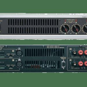 Ampli de puissance Yamaha XM4080