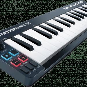 Clavier Midi M-Audio Keystation Mini 32