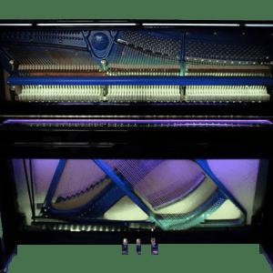 Piano Droit LumaX123