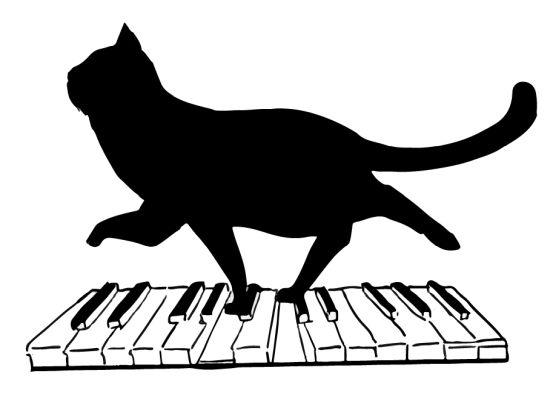piano練習