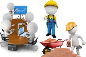 Soluzioni per imprese, servizi, aziende, lavoratori autonomi, società, imprese edili