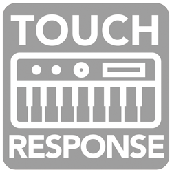 Touch Response/sensitivity
