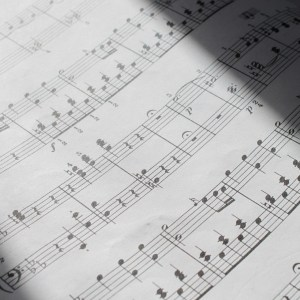 papier musique