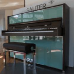 Sauter Piano Vitrea 122