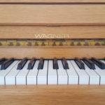 Wagner Klavier Berlin