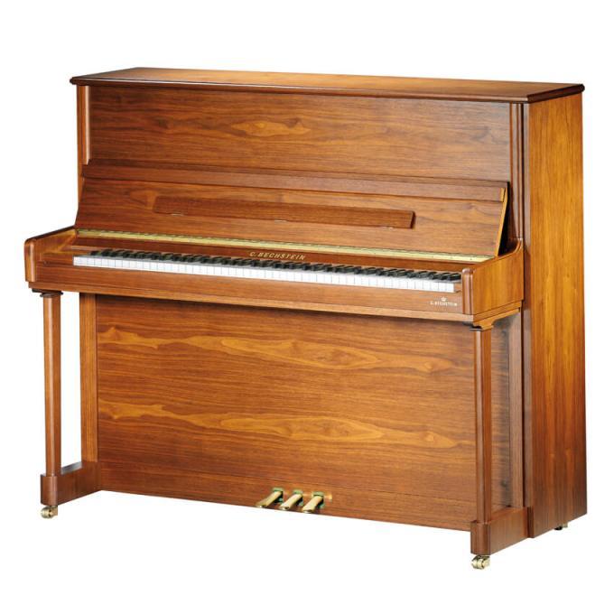 Пианино C. Bechstein Elegance 124